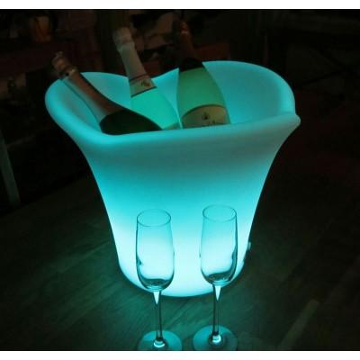 یخدان رومیزی