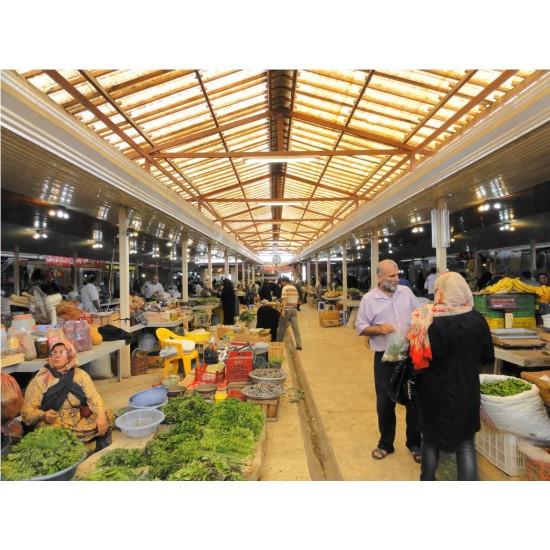 برگزاری روز بازارها