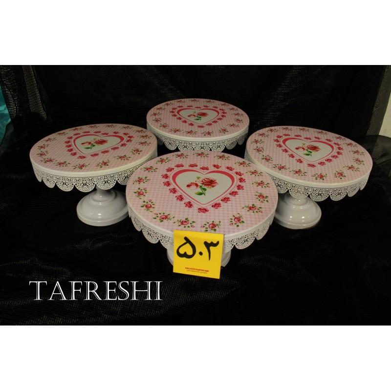 انواع ظروف کاپ کیک