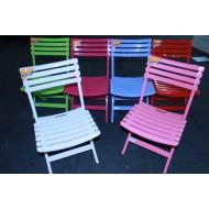 کرایه صندلی (0)