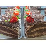 میوه و شیرینی و کیک